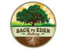 Back to Eden Bakery Cafe Logo