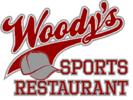 Woody's Sports Restaurant Logo