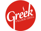 Greek Village Grill Logo