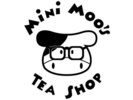 Mini Moo's Tea Shop Logo