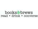 Books & Brews Logo