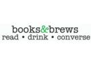 Books & Brews Logo