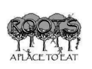 Roots Cafe Logo