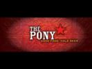 The Pony Inn Logo