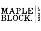 Maple Block Meat Co. Logo