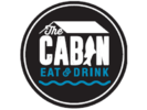 The Cabin Grill Logo