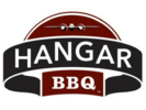 Hangar BBQ Logo