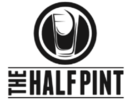 The Half Pint Logo