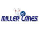 Miller Lanes Logo