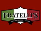 Fratelli's Neighborhood Italian Logo