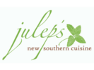 Julep's New Southern Cuisine Logo