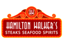 Hamilton Walker's Logo