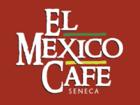 El Mexico Cafe Seneca Logo