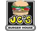 JC's Burger House Logo