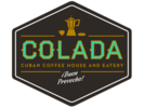 Colada Cuban Coffee House & Eatery Logo