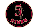 Nickel Diner Logo