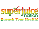 Superjuice Nation Logo