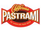 California Pastrami Logo