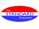 The Standard Restaurant Logo
