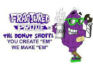 Fractured Prune Of New Jersey Logo