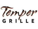 Temper Grille Logo