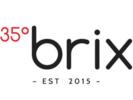 35 Brix Logo