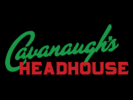 Cavanaugh's Headhouse Logo