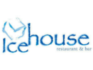 Ice House Bar & Grille Logo