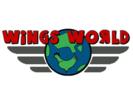 Wings World Logo