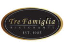 Tre Famiglia Logo