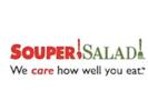 Souper Salad Waco Logo