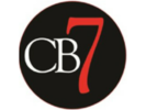 Char Bar No. 7 Logo