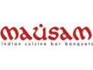 Mausam Indian Restaurant Logo