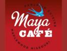 Maya Cafe Logo