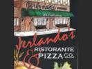 Jerlando's Ristorante & Pizza Co. Logo