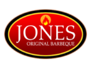 Jones Barbeque and Catering Logo