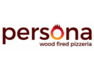 Persona Wood Fired Pizzeria Logo