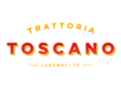 Trattoria Toscano Logo