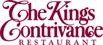 The Kings Contrivance Restaurant Logo