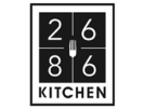 The 2686 Kitchen Logo