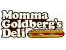 Momma Goldberg's Deli Logo