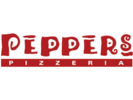 Peppers Pizzeria Logo