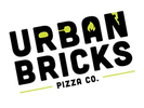 Urban Bricks Pizza Logo