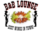 B&B Lounge Logo