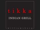 Tikka Indian Grill Logo