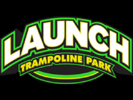 Launch Trampoline Logo