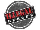 Illegal Burger Logo