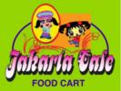 Jakarta Cafe Logo