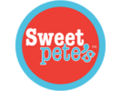 Sweet Pete's Candy Logo