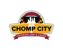 Chomp city logo